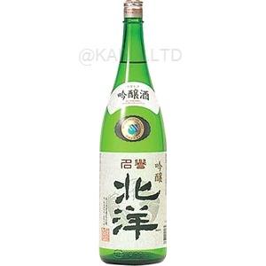 北洋 吟醸酒 【1800ml】の画像