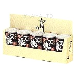 一人娘 生酒 缶詰 【200ml】×1函(30本)の画像