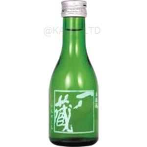 一ノ蔵 本醸造 辛口 【180ml】×1函(30本)の画像