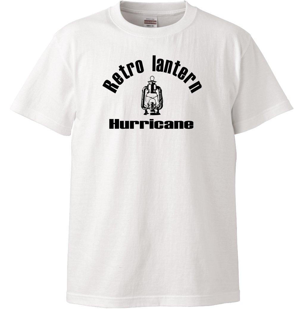 オリジナルtシャツ「レトロランタン」 送料無料!画像