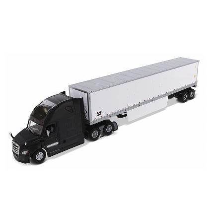 DIECAST MASTERS フレイトライナー New カスカディア 53' Dry Cargo Van画像