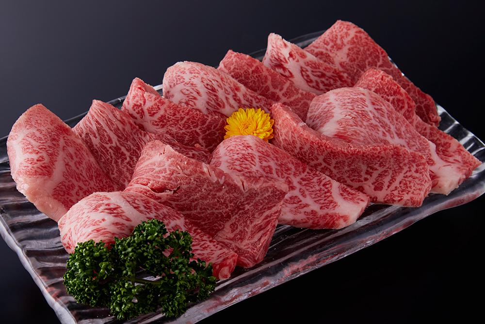 カルビ焼肉用画像