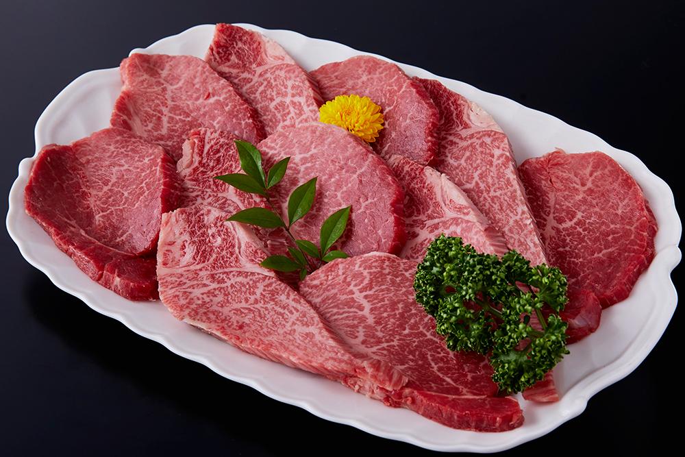 牛フィレ焼肉用【11月おすすめ商品】画像