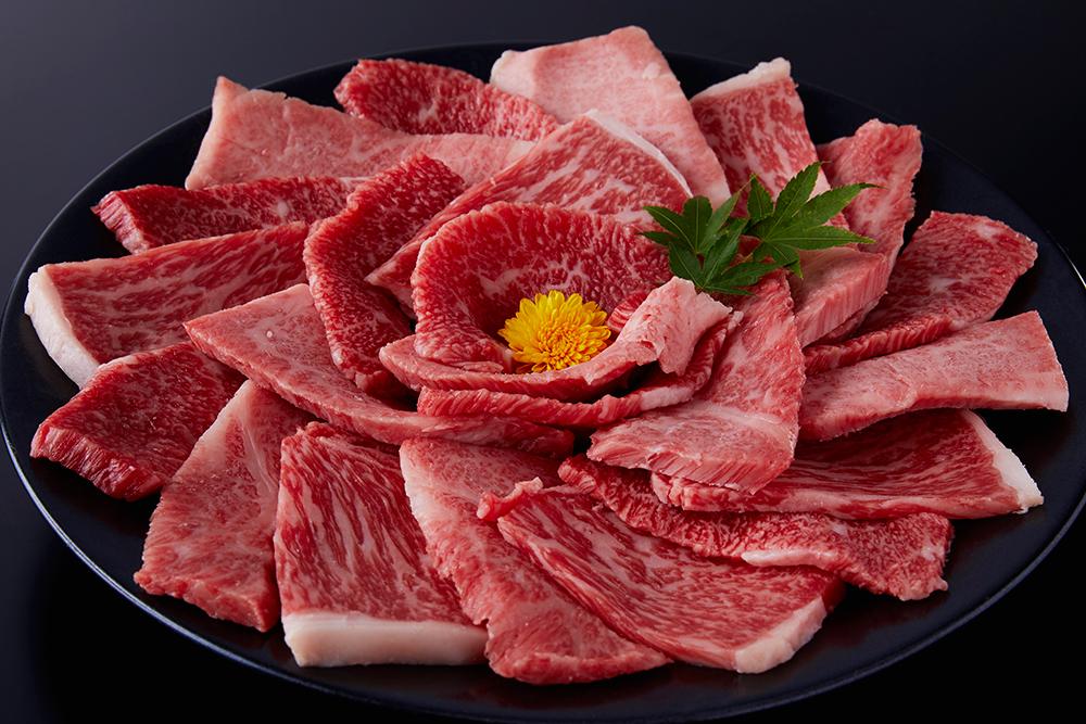 牛ロースバラ焼肉用画像