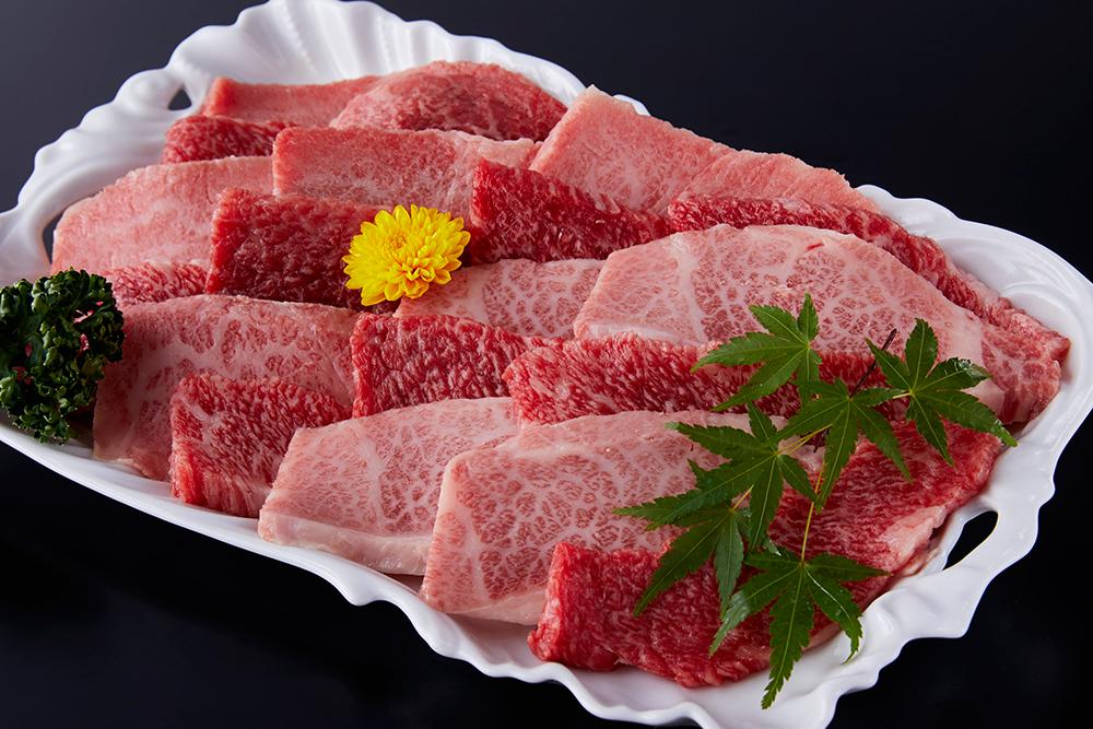 赤身バラ焼肉用画像