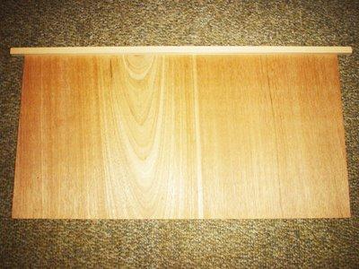 木製分割板画像
