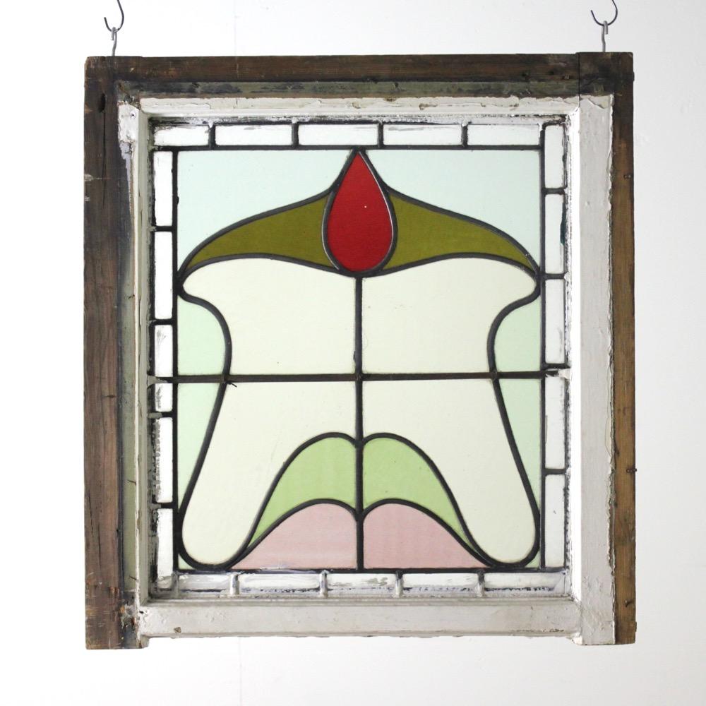 ステンドグラスの画像
