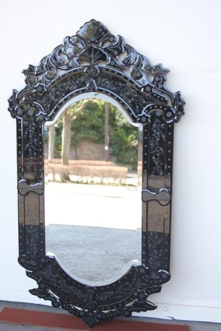 ベネチアンミラーの画像