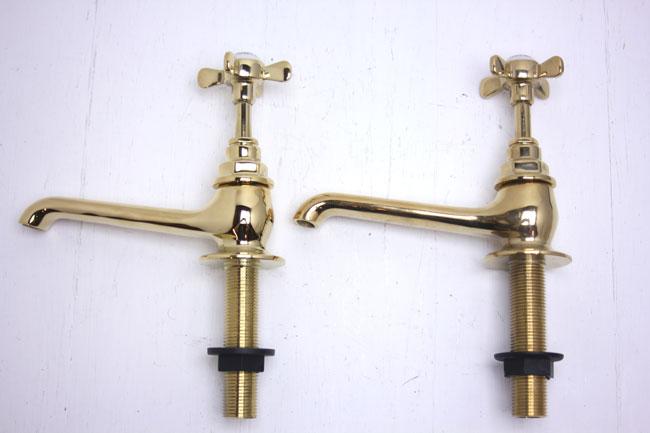 CZECH & SPEAKE 水栓・蛇口 ペアの画像