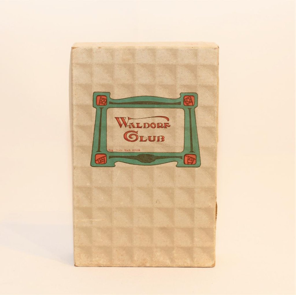 Waldorf Club ステーショナリーボックスの画像