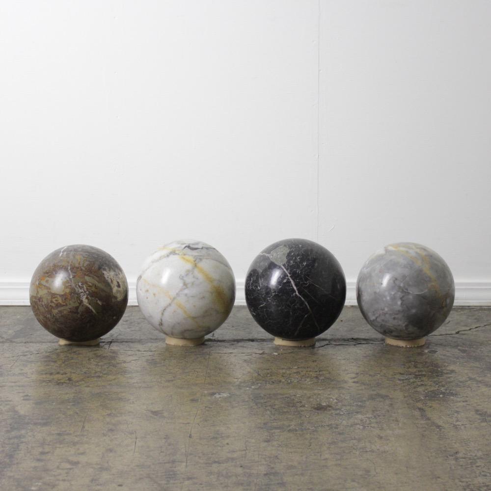 ヴィンテージ マーブルボール画像