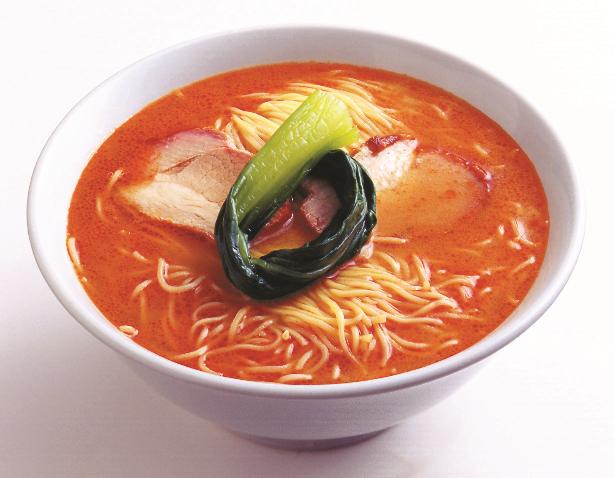 KT-10 担担麺の画像