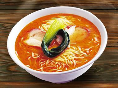 D-3 担担麺セットの画像