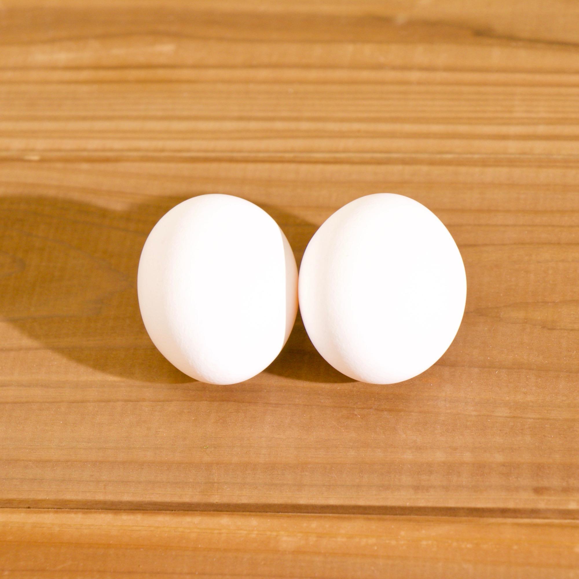 地元山口県など国内産 卵L玉 2個画像