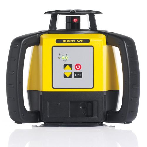 ラグビー620(新型) 充電式 受光器付セット画像