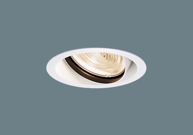 NNN64625W LEDユニバーサルダウンライト照明器具画像