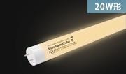 VLT-K10W/3K 看板灯用直管形LEDランプの画像