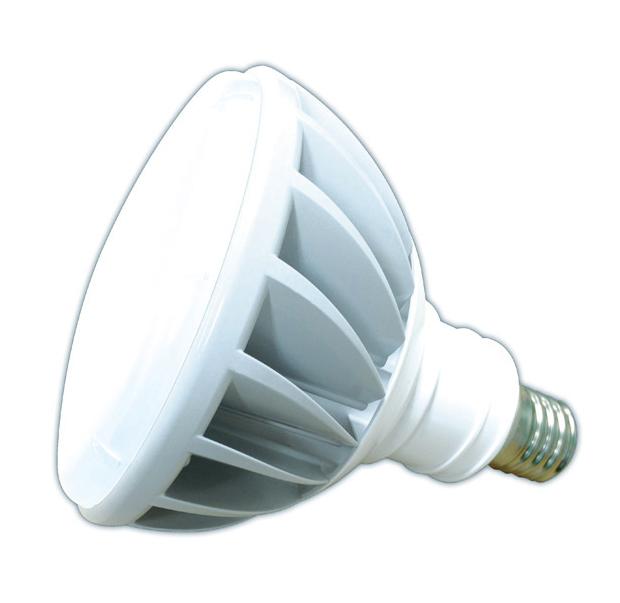 PA048U2-L857 レフ球型LEDランプの画像