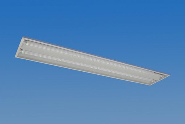 NL-NU402 LED直管用埋込型照明器具の画像