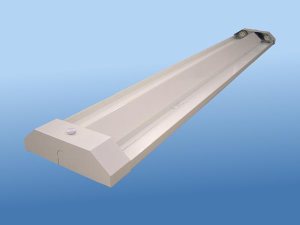 NL-NV402 LED直管用落下防止機構付型照明器具の画像