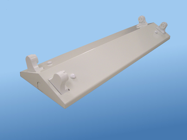 NL-FV202 LED逆富士20W2灯用照明器具の画像