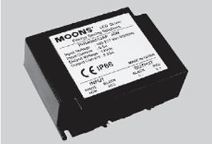 PU040A070AQ LED電源画像