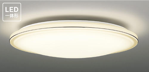 LEDH86182PL-LD LEDシーリングライト照明器具の画像