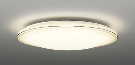 LEDH84182PL-LD LEDシーリングライト照明器具の画像