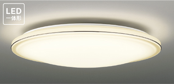 LEDH82182PL-LD LEDシーリングライト照明器具の画像