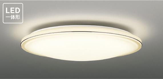 LEDH80182PL-LD LEDシーリングライト照明器具の画像