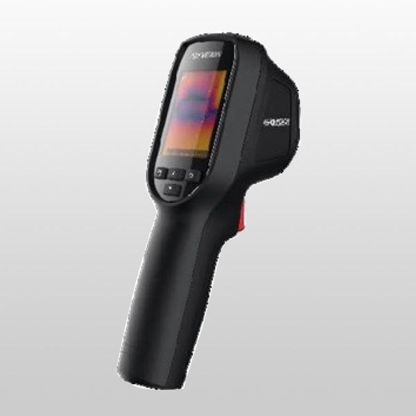 DS-2TP31B-3AUF 人間温度測定専用手持ちサーモグラフィー画像