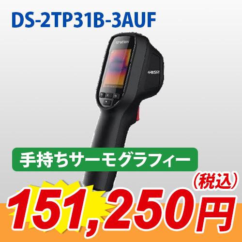 おすすめ商品『DS-2TP31B-3AUF』