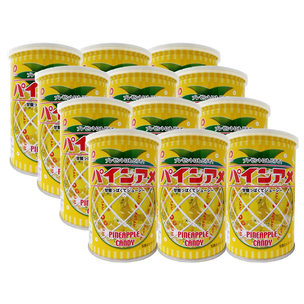 パインアメ缶×12缶の画像