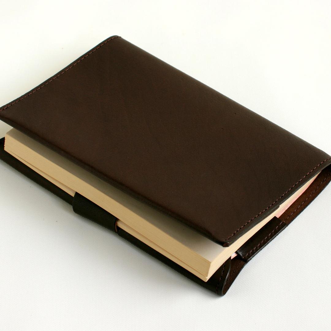 BOOKCOVER CL choco画像