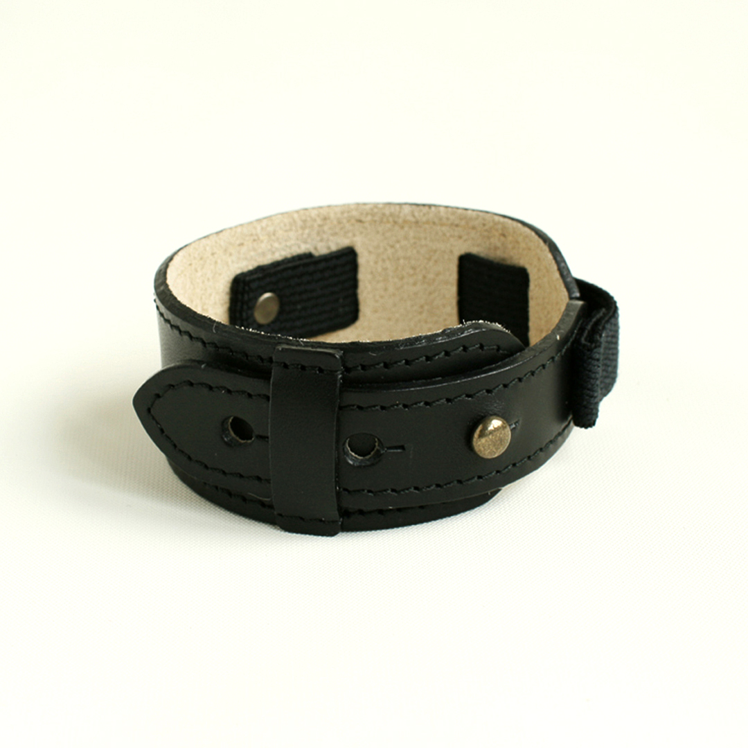 trouser's clip black画像