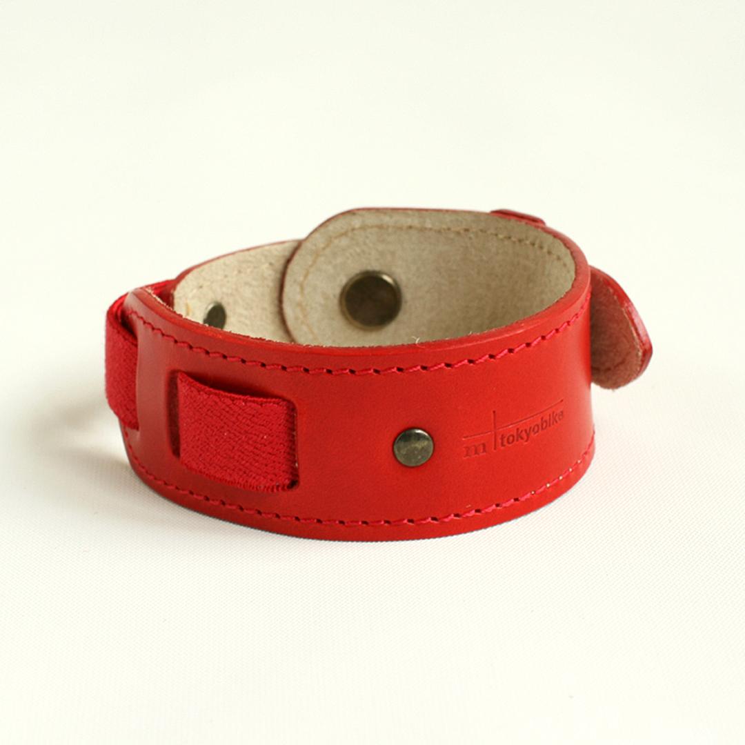trouser's clip red画像