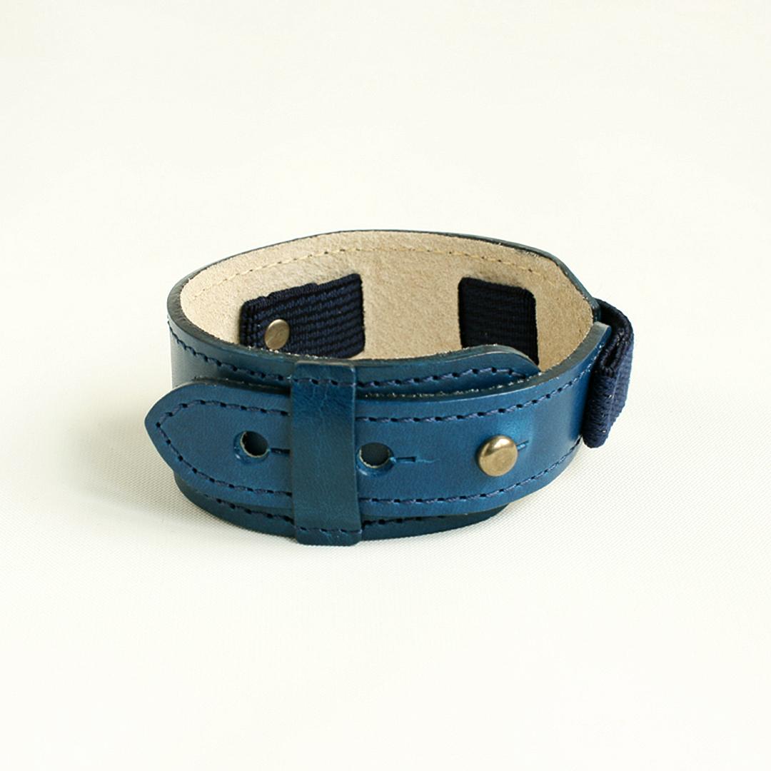 trouser's clip blue画像