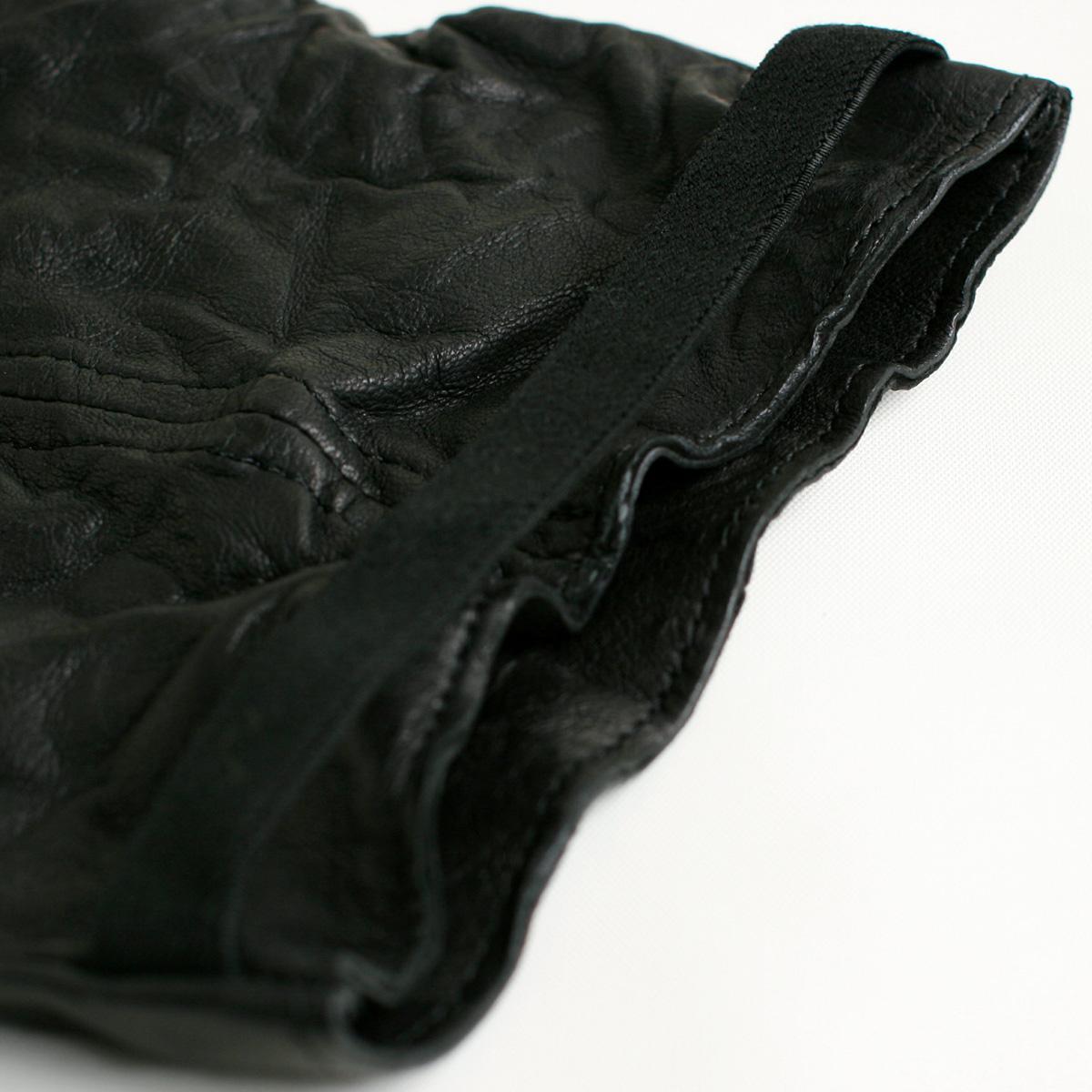 SACCA sizeS black画像