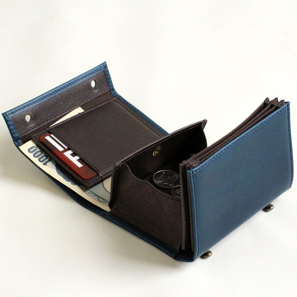 millefoglie II P25 (LH) blueの画像