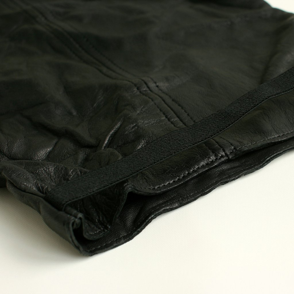 SACCA sizeL blackの画像