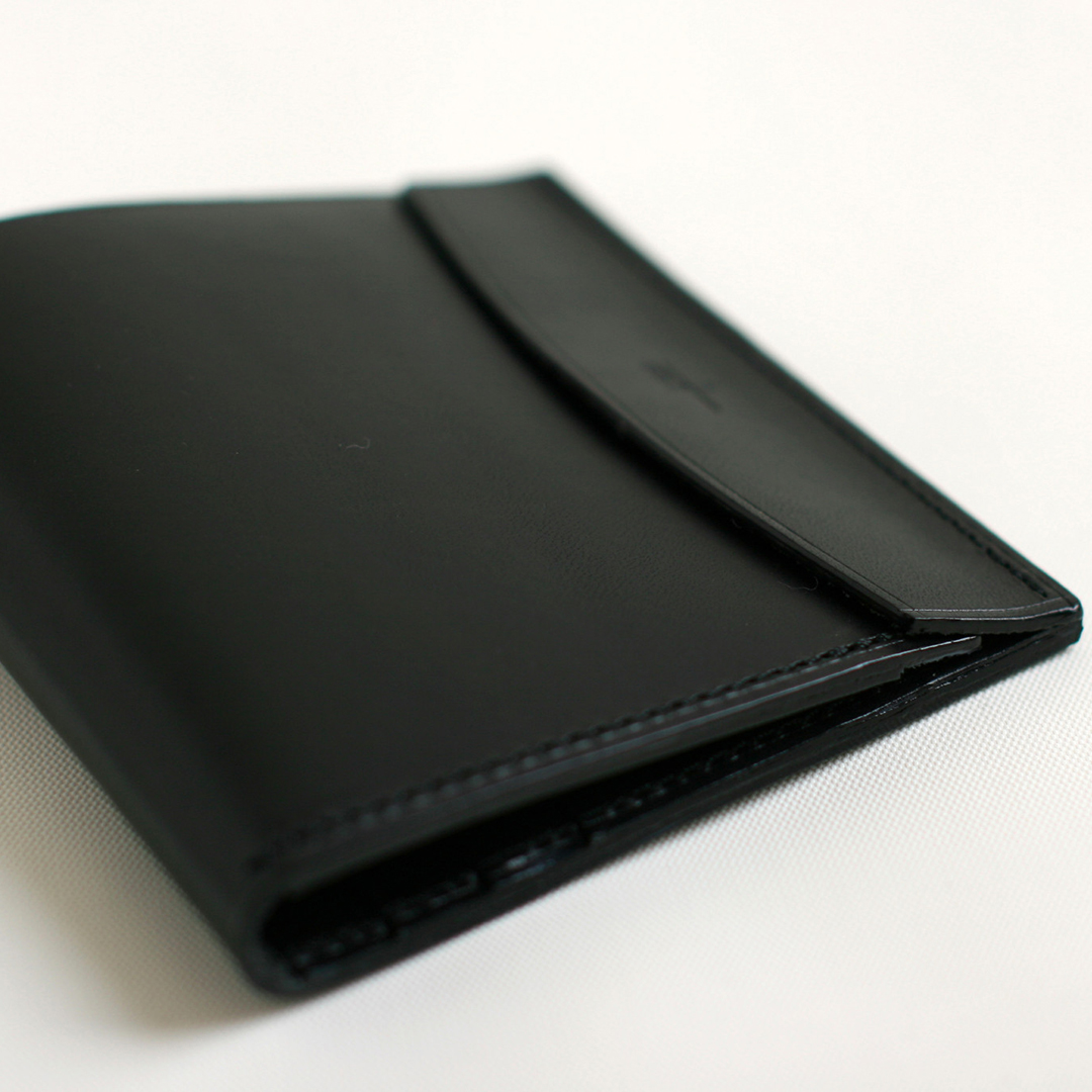 FERMA WALLET Short black画像