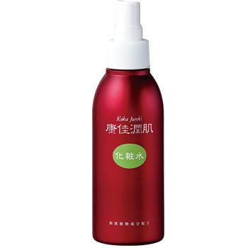 康佳潤肌化粧水の画像