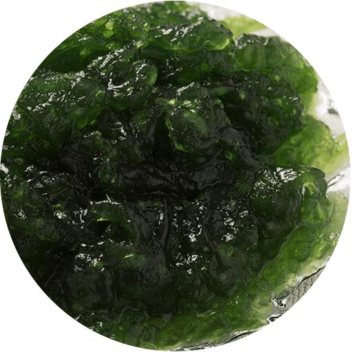 水前寺海苔