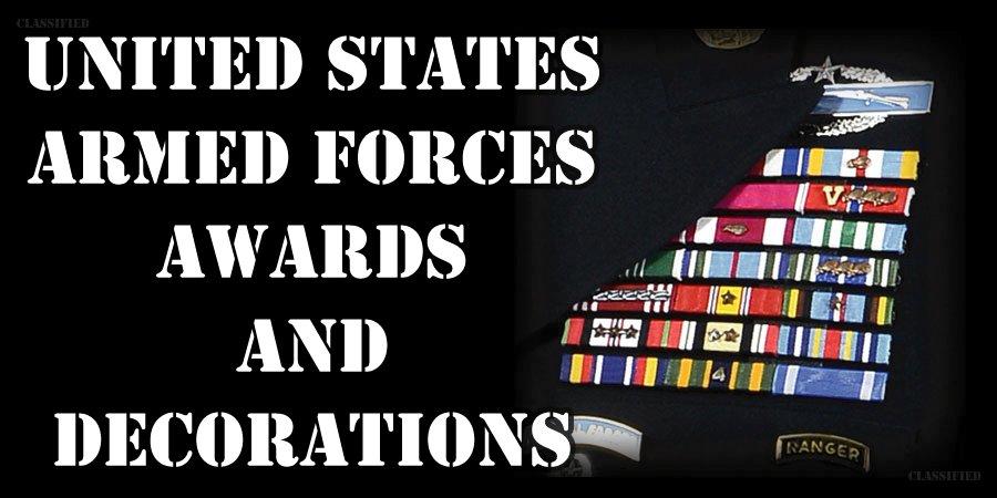 アメリカ軍賞・装飾商品