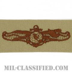 Enlisted Dominance Information Warfare Specialist [デザート/生地テープパッチ]の画像