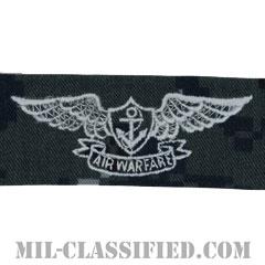 Enlisted Aviation Warfare Specialist[NWU Type1/生地テープパッチ]の画像