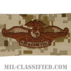 Fleet Marine Force Enlisted Warfare Specialist [NWU Type2(AOR1)/生地テープパッチ]の画像