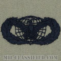 部隊防護章 (ベーシック)(Force Protection Badge, Basic)[ABU/パッチ]の画像