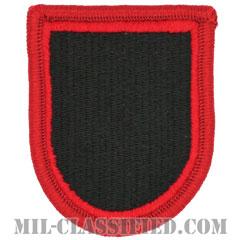特殊作戦コマンド(Special Operations Command)[カラー/メロウエッジ/ベレーフラッシュパッチ]画像