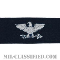 大佐(Captain)[カバーオール/海軍階級章/生地テープパッチ/ペア(2枚1組)]の画像